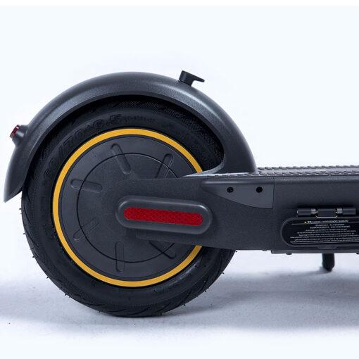Ninebot KickScooter MAX G30 powered by Segway