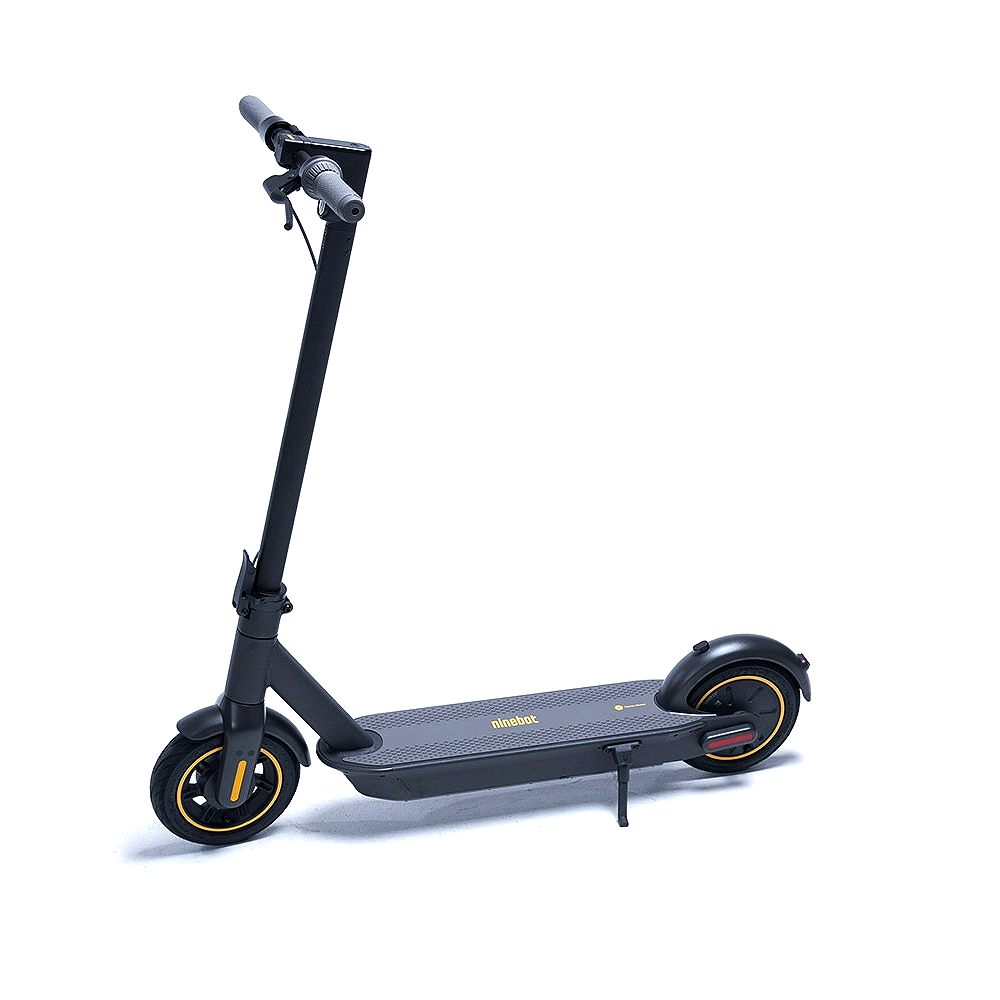 Ninebot KickScooter MAX G30 powered by Segway - Mi Scooter UK - UK Official Stock