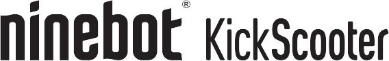 Ninebot Kickscooter logo