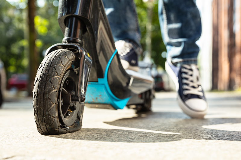 Mi Scooter - Electric & Kick Scooter repairs - Nottingham - Derby