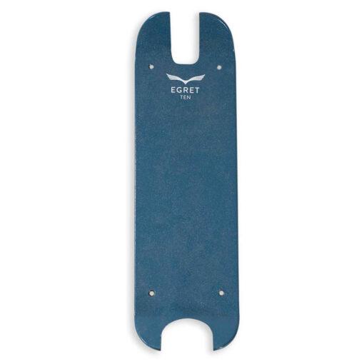 Egret 10 Deck Blue