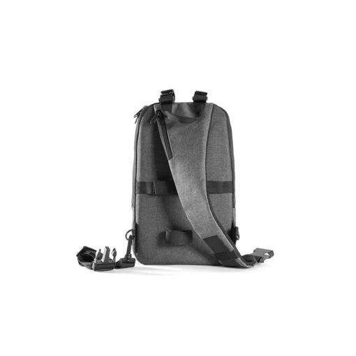 Egret E Scooter - Front Back Pack