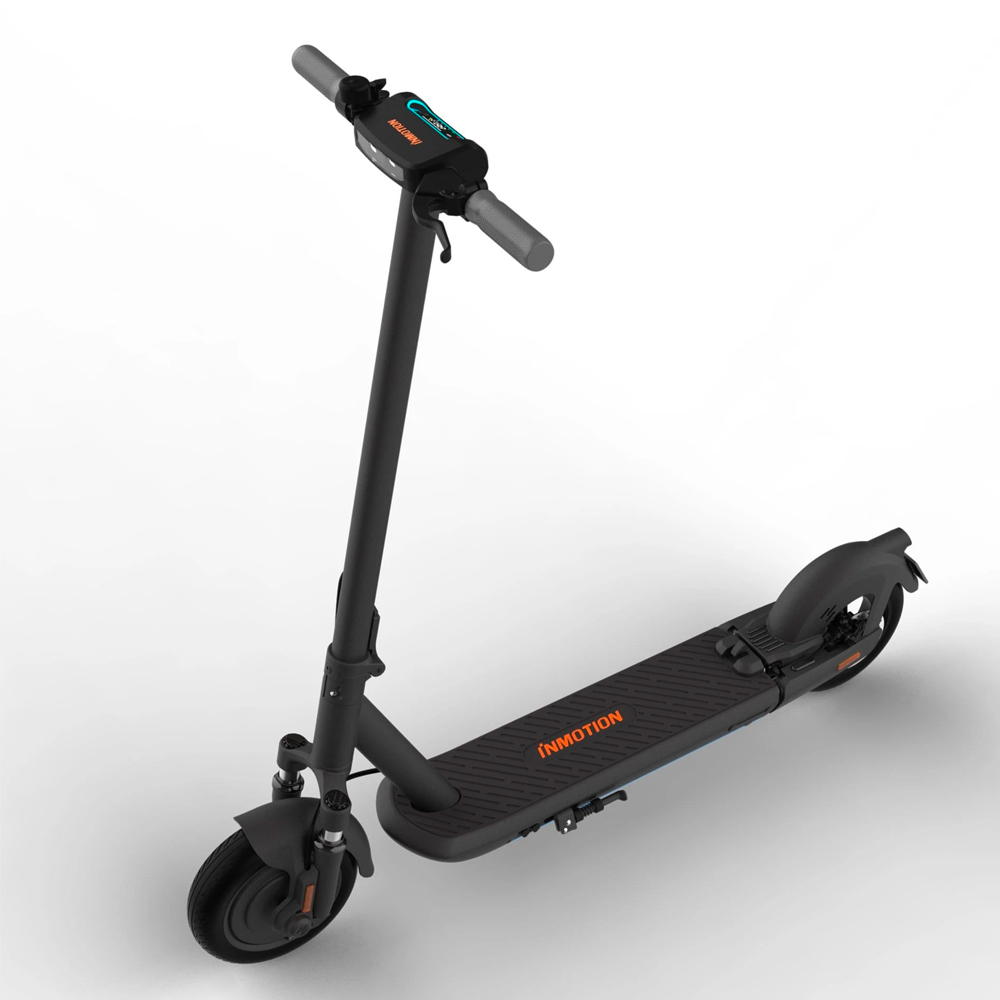 INMOTION L9: Cruise in Style City Cruiser Redefined. Powerful and safe ride up to 59 miles with only ONE charge.