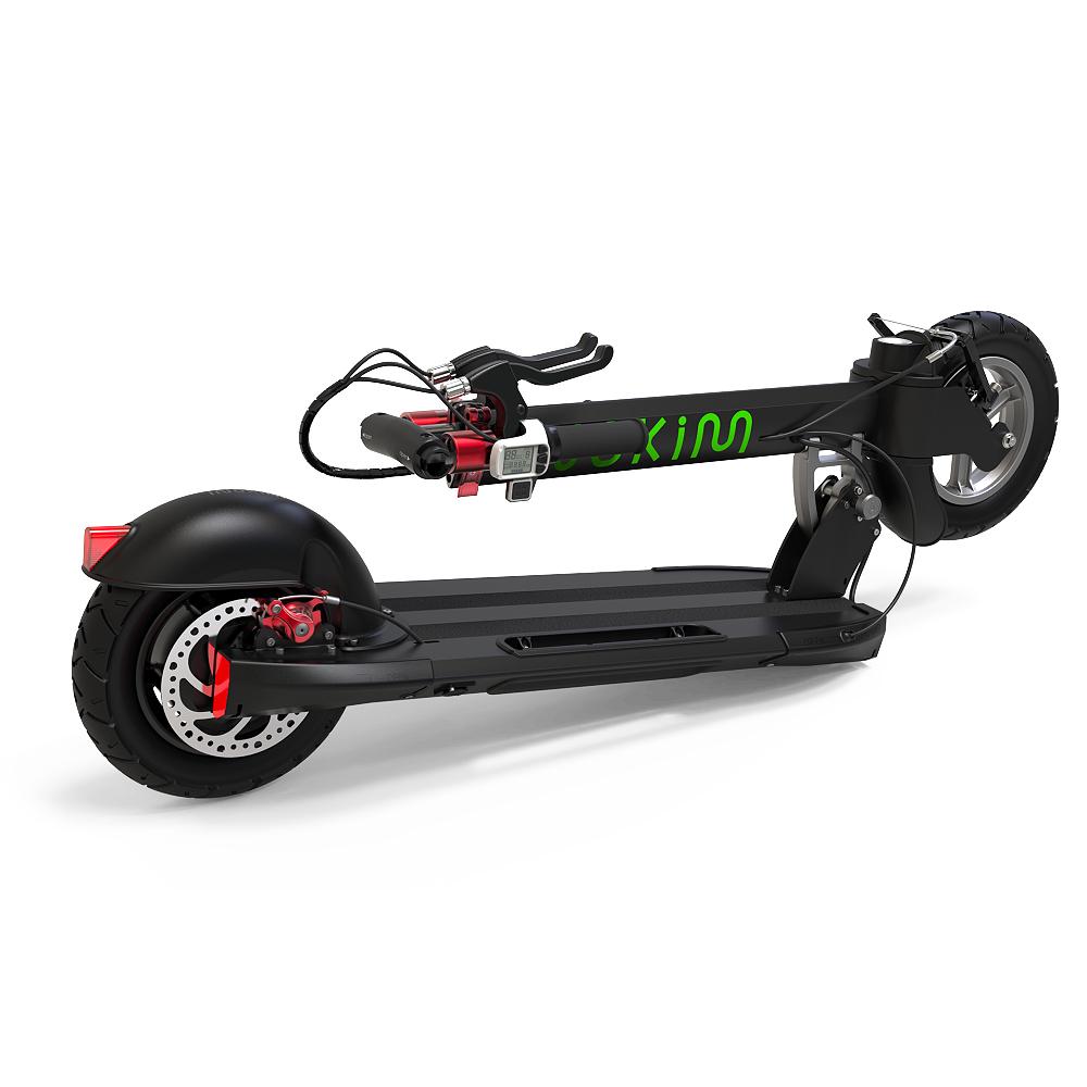 INOKIM QUICK 3 + Black - Mi Scooter UK - East Midlands - Authorised UK Sales