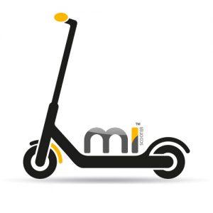 Mi Scooter - TTW