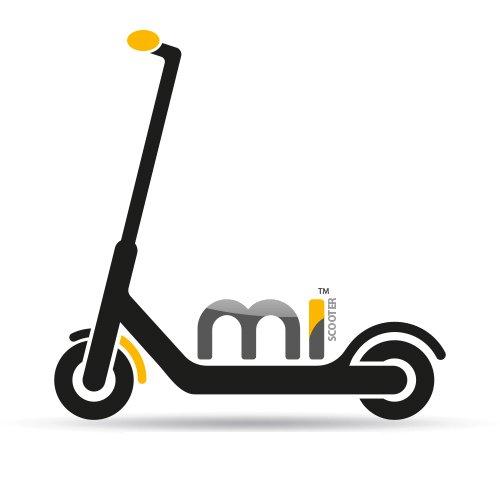 Mi Scooter - TTW