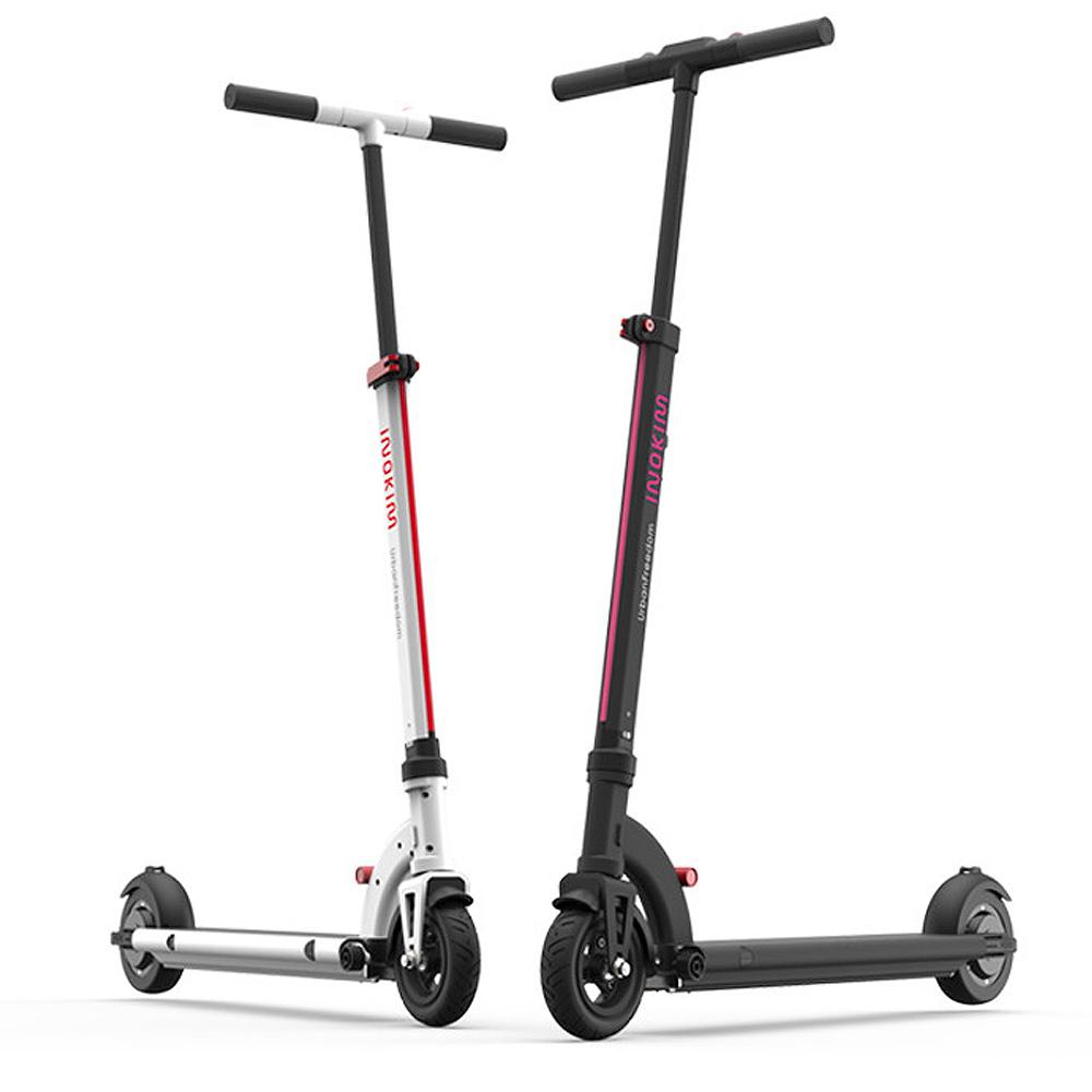 Inokim - Mini 2 - E Scooter Black or White