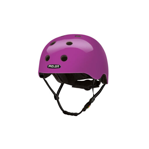 Scooter Helmet Urban Active Rainbow Purple - Melon Helmets