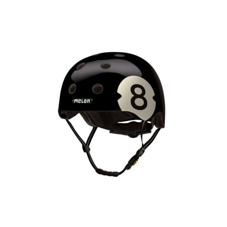 E Scooter - Bicycle Helmet Urban Active 8 Ball - Melon helmets