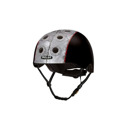 E Scooter Helmet Urban Active Aviator - Melon Helmets