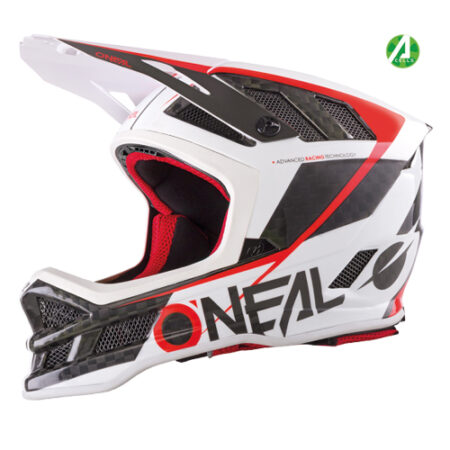 O'Neal Blade Full Face Helmet Carbon - E Scooter
