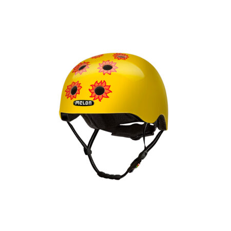 E Scooter Helmet Urban Active Bloomy - Melon Helmets