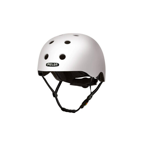 E Scooter Helmet Urban Active Brightest - Melon Helmets