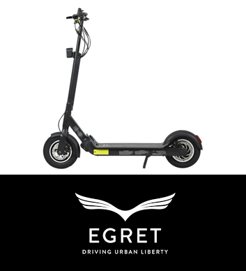 WALBERG URBAN ELECTRICS - Electric Scooter UK Sales - Nottingham - East Midlands