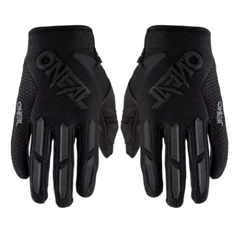 O'Neal Element Glove Black - E Scooter - Mi Scooter