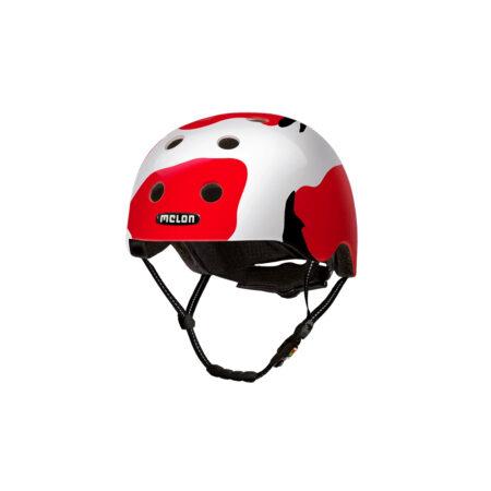 E Scooter Helmet Urban Active Koi - Melon Helmets