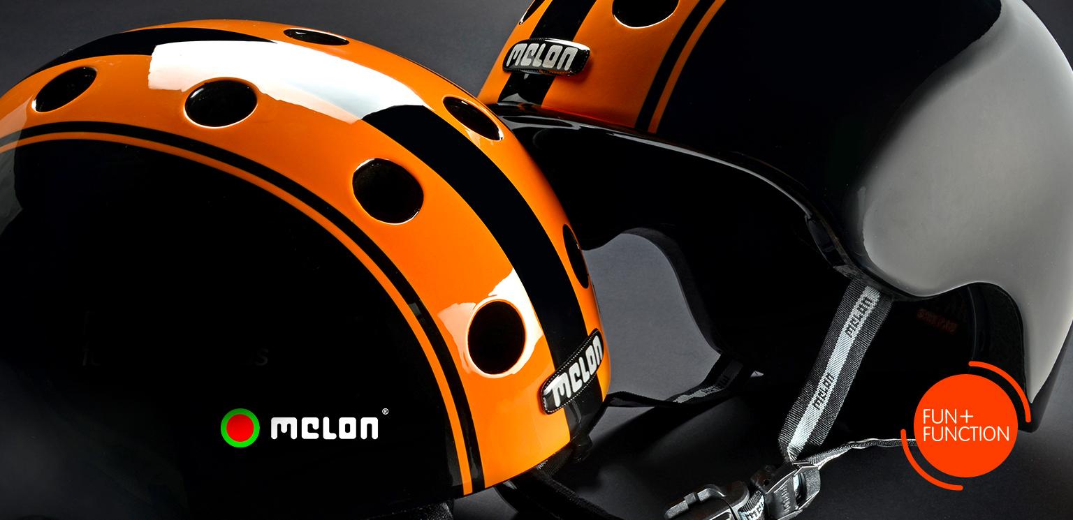 Melon helmets - Pro Banner