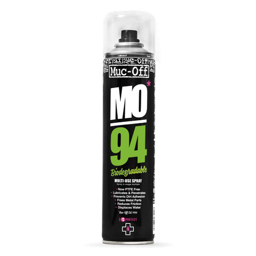 MO-94 - Muc Off multi-purpose wonder spray - E Scooter