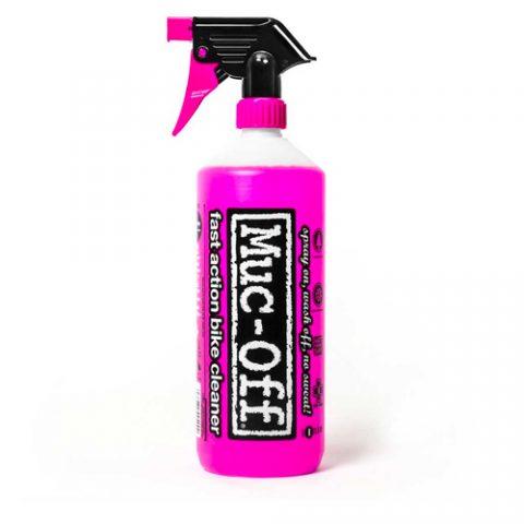 Muc-Off - NANO TECH E Scooter CLEANER