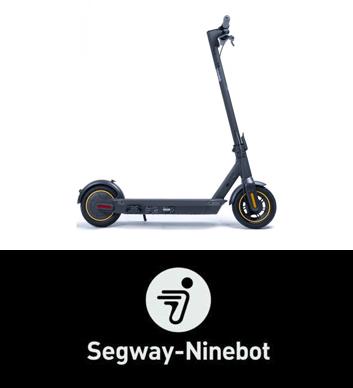 SEGWAY NINEBOT - Electric Scooter UK Sales - Nottingham - East Midlands