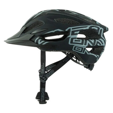 O'Neal Q RL E Scooter Off Road Helmet Black - Mi Scooter