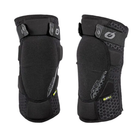 O'Neal Redeema Knee Guard Black - E Scooter