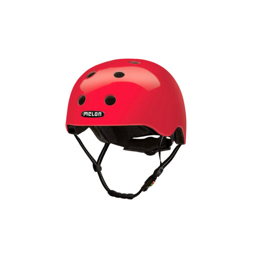 E Scooter Helmet Urban Active Rainbow Red - Melon Helmets