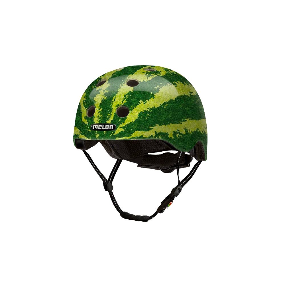 Melon Helmets - Rear Melon  - All Stars Collection - E Scooters, Bicycle