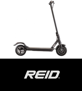 REID - Electric Scooter UK Sales - Nottingham - East Midlands