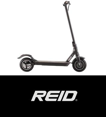 REID - Electric Scooter UK Sales - Nottingham - East Midlands