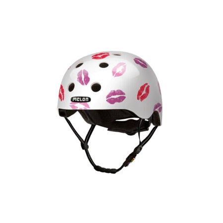 E Scooter Helmet Urban Active Smoochy - Melon Helmets
