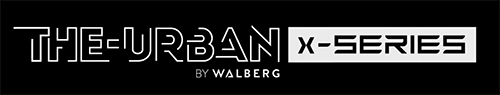 THE-URBAN X-SERIES BY WALBERG