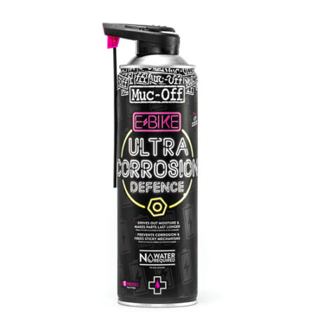 Muc-Off - Ultra Corrosion Defence - E Scooter
