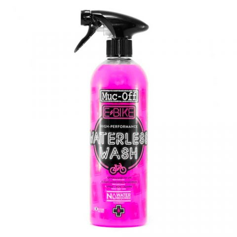 Muc-Off - WATERLESS WASH - E Scooter