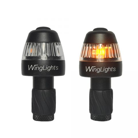 WingLights - E Scooters