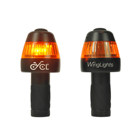 WINGLIGHTS FIXED V3 - E Scooter Indicators