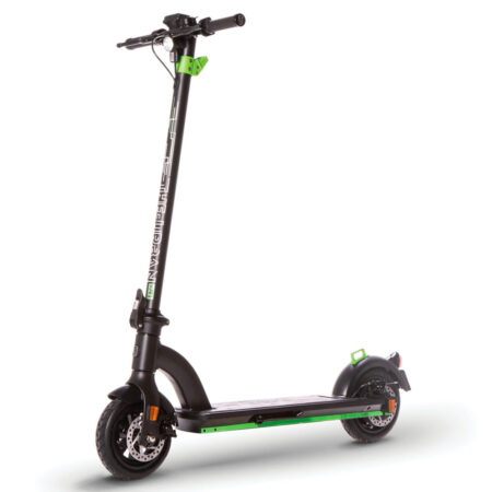 WALBERG URBAN ELECTRICS ? XR1 Electric Scooter
