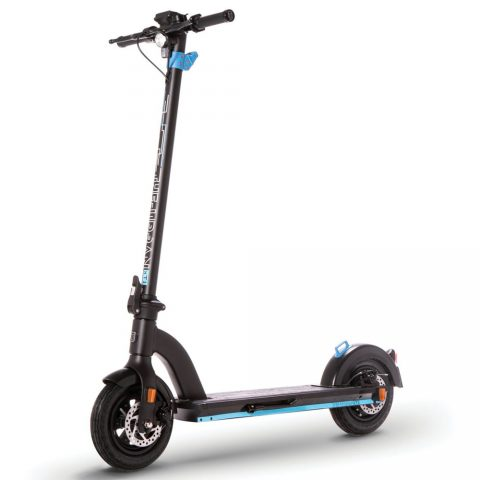 WALBERG URBAN ELECTRICS – XT1 Electric Scooter