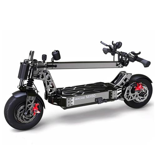 Mercane - MX60 - Mi Scooter