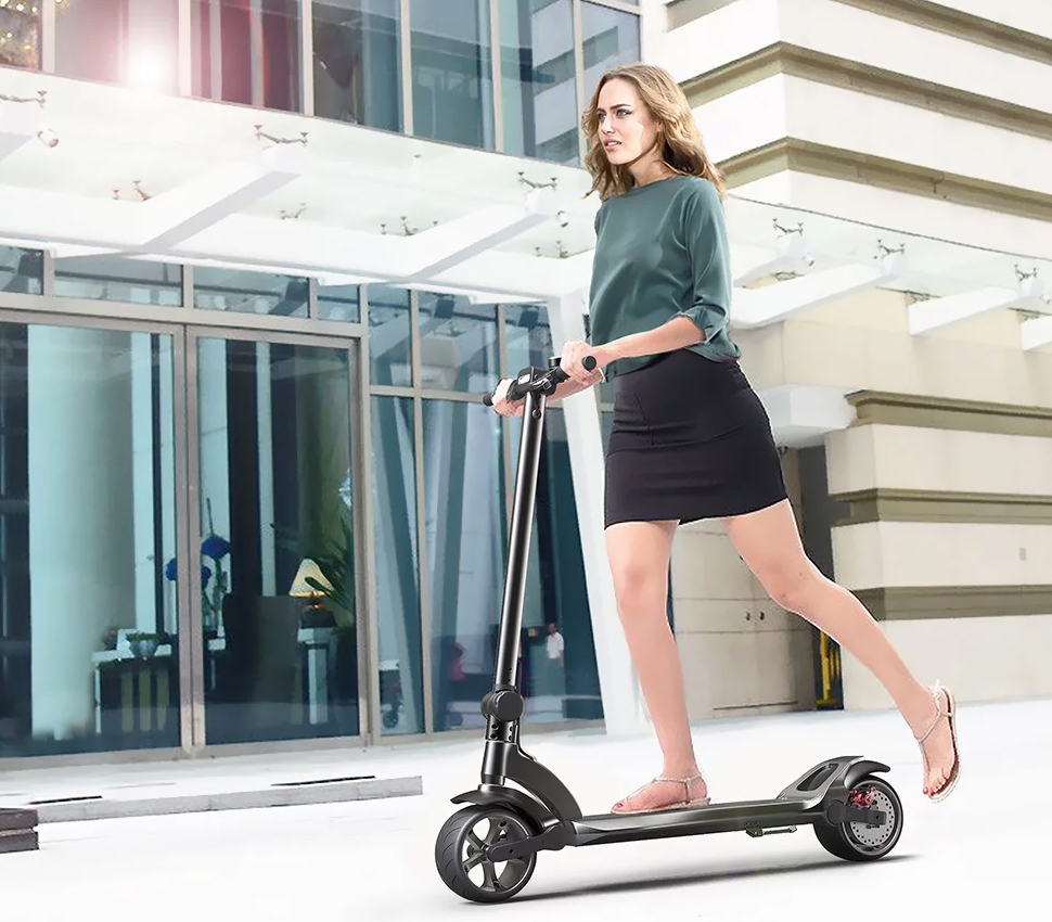 Mercane Wide Wheel Pro - Electric Scooter - Mi Scooter UK