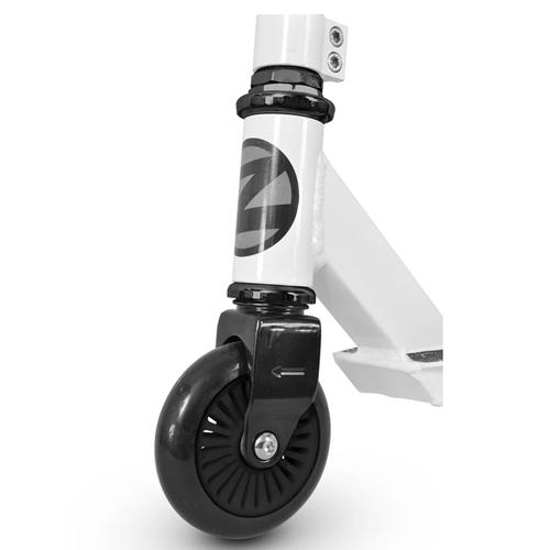 Zinc Backbone Stunt Scooter