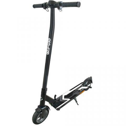 Zinc ECO Plus Electric Scooter - Mi Scooter