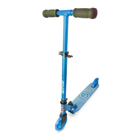 Zinc Identity Scooter - Blue