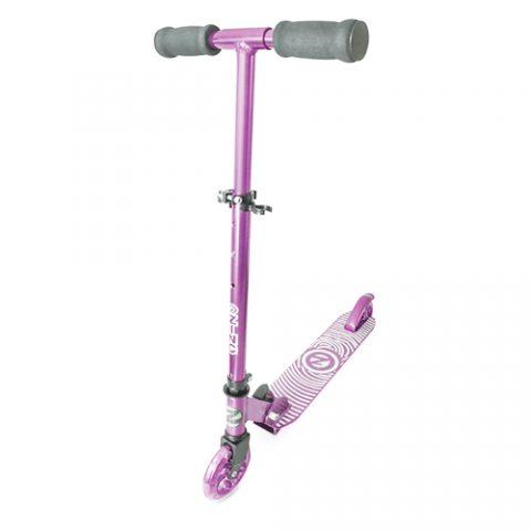 Zinc Identity Scooter - Purple