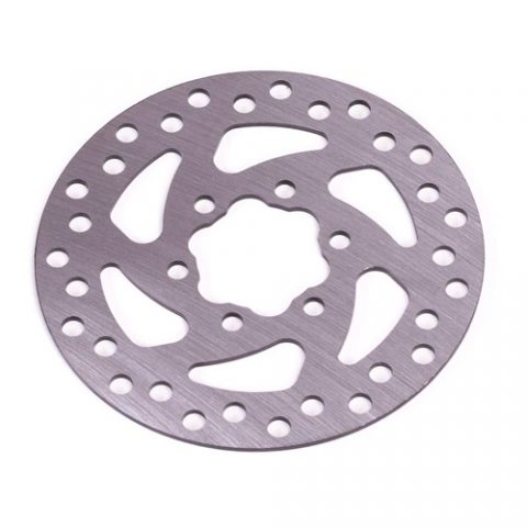 Decent X7 Scooter Brake Disc