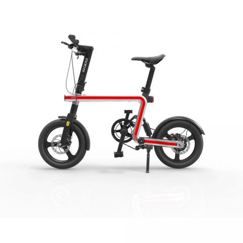 Inokim OZO A E Bike - Design Awards winner: INOKIM OZO E-Bike