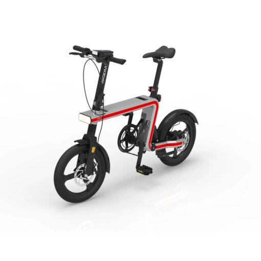Inokim OZO A E Bike - Design Awards winner: INOKIM OZO E-Bike