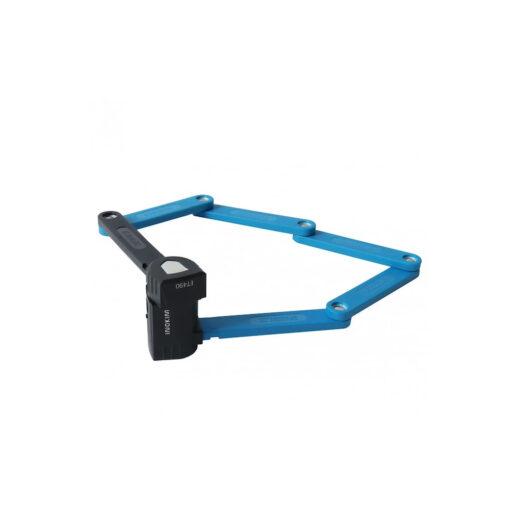 Inokim E Scooter Lock - Blue