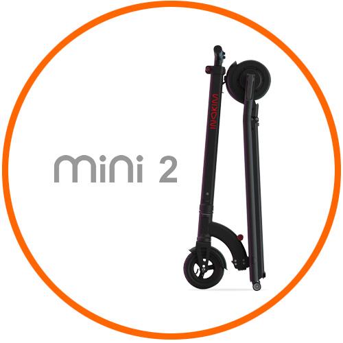 Inokim Mini 2 Super Range 2021