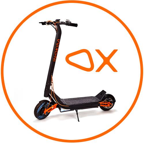 Inokim OX Super Range 2021